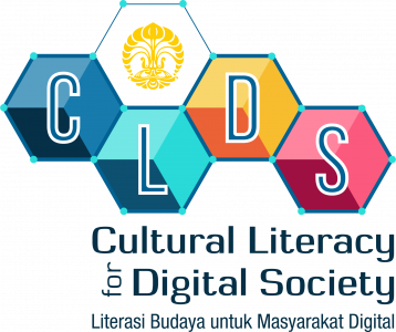 Cultural Literacy for Digital Society